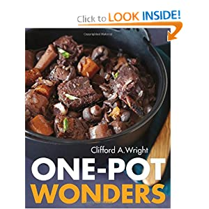 One-Pot Wonders Clifford A. Wright