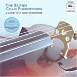 The British Cello Phenomenon: A Survey of 29 Great Performers