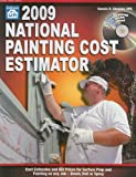 img - for National Painting Cost Estimator [With CDROM] (National Painting Cost Estimator (W/CD)) book / textbook / text book