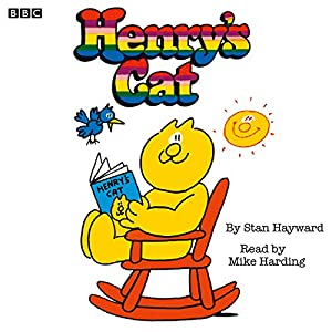 Henry's Cat: The Election Audiobook
