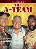 The A Team Volume 4 [DVD]