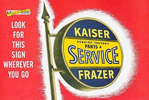 Kaiser Sign