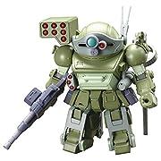 D-スタイル 装甲騎兵ボトムズ 赫奕たる異端 バーグラリードッグ