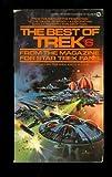 G. B. Love The Best of Trek, No 6: From the Magazine for Star Trek Fans
