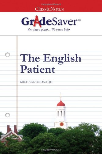 English patient essays