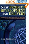 New Product Development and Delivery:...