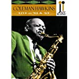 Coleman Hawkins (Two Incredible Coleman Hawkins Concerts From 1962 And 1964) [DVD] [2009]by Coleman Hawkins