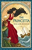 The Princetta (159990098X) by Bondoux, Anne-Laure