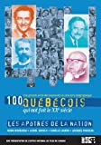 Cover art for  100 Quebecois: Apotres De La Nation