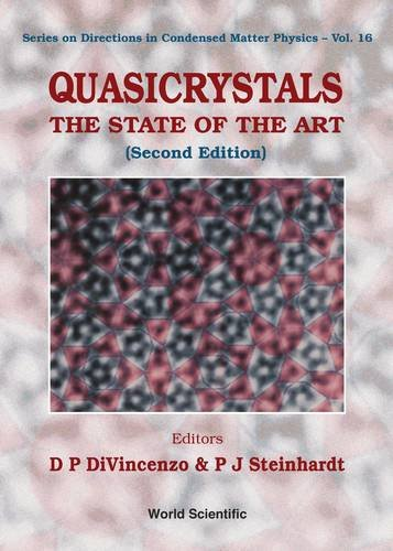 Quasicrystals: The State of the Art (Soft Condensed Matter compare prices)
