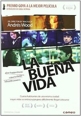 The Good Life ( La buena vida ) [ NON-USA FORMAT, PAL, Reg.0 Import - Spain ]