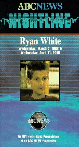 Nightline:Ryan White [VHS]