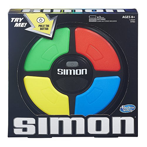 Simon-Game