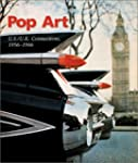 Pop Art Us/Uk Connections: 1956-1966