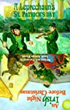 img - for Irish Night Before Christmas a Leprechaun's St. Patricks Day book / textbook / text book