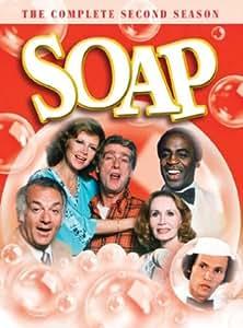 Soap: Complete Second Season [DVD] [1978] [Region 1] [US Import] [NTSC]