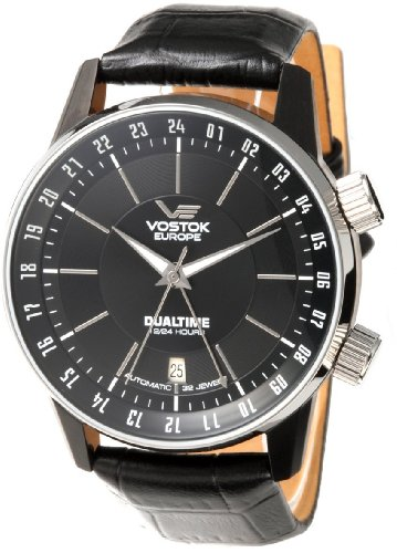 Vostok Europe, GAZ14, Limousine, Automatic Watch, 2426-5602059