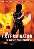 The Exterminator - DVD [Import]
