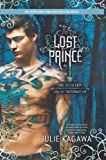 The Lost Prince (Iron Fey)