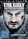 The Grey - Unter W�lfen
