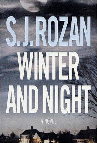 Winter and Night