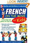 French On The Move For Kids (1CD + Gu...