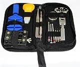 Oramics 30-Piece Tool Bag / Tool Set for Watch-Makers and Opticians