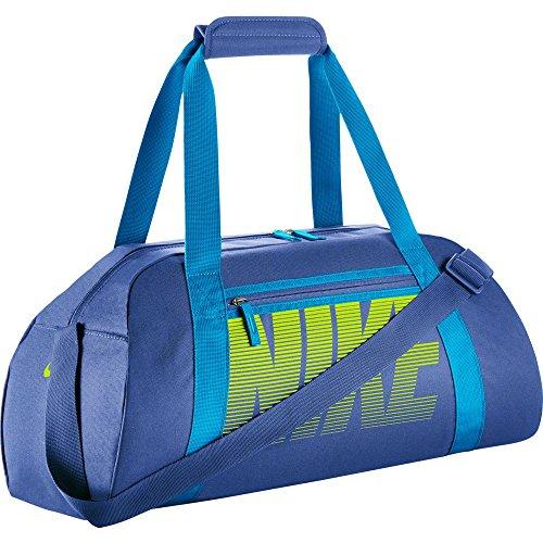 Nike NIKE WOMEN'S GYM CLUB Sacca, Blu, One size, Donna
