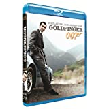 Goldfinger [Blu-ray]par Sean Connery