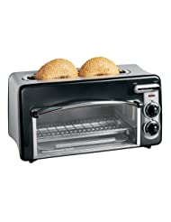 Ovens and Toasters