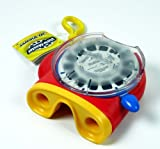 Fisher Price 3D View Master - Red