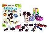 NEO - Fábrica de Chocolate, juego creativo (8001)