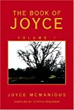 img - for The Book Of Joyce: Volume 1 book / textbook / text book