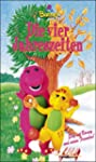 Barney - 1-2-3-4  Seasons [VHS] [UK I...