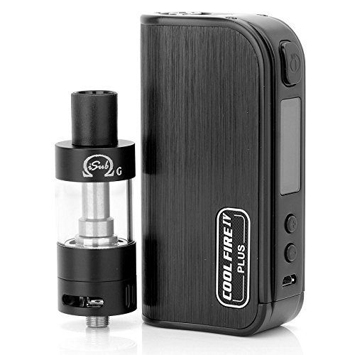 Innokin-Coolfire-IV-BLACK-with-iSub-G-Atomizer-Tank