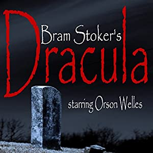 Dracula (Dramatised) Performance