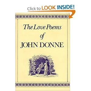 The Love Poems of John Donne - John Donne