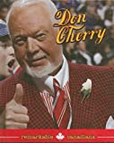 img - for Don Cherry (Remarkable Canadians) book / textbook / text book