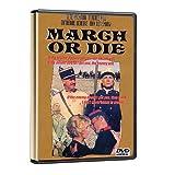 March Or Die ~ Gene Hackman