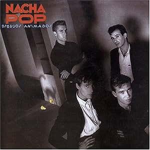 Nacha Pop - Dibujos Animados - Amazon.com Music