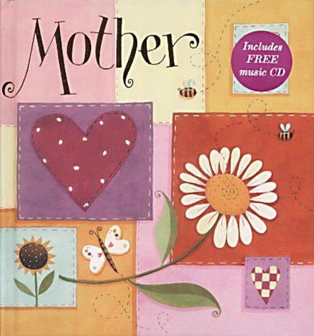 Mother CD Giftbook (Book & CD)