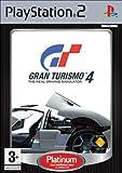 echange, troc Gran Turismo 4 - édition platinum