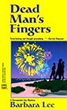 Dead Man'S Fingers (Wwl Mystery) (0373263694) by Lee