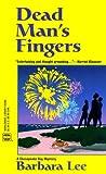 Dead Man'S Fingers (Wwl Mystery) (0373263694) by Lee