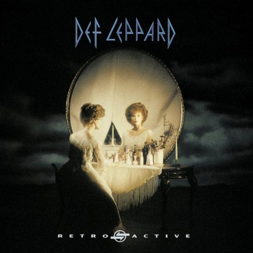 Def Leppard - 09 From The Inside Def Leppard Retro Active Metal 320kbps - Zortam Music