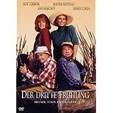 """Der dritte Fr�hling - Freunde, Feinde, Fisch & Frauenvon """"Jack Lemmon"""""""