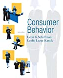 Consumer Behavior (9th Edition)