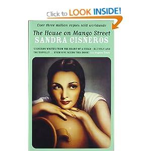 The House on Mango Street: Amazon.co.uk: Sandra Cisneros: 9780747560876: Books