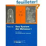 Das System der Metazoa 1.