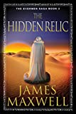 The Hidden Relic (The Evermen Saga Book 2)